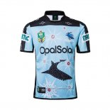 Maillot Sharks Rugby 2018-2019 Commemorative