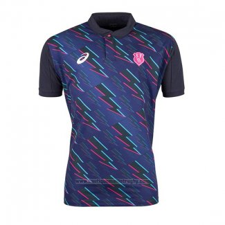 Maillot Stade Francais Rugby 2018 Troisieme