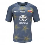 Maillot North Queensland Cowboys Rugby 2020 Entrainement