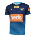 Maillot Gold Coast Titans Rugby 2020 Entrainement