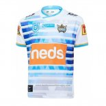 Maillot Gold Coast Titans Rugby 2020 Exterieur