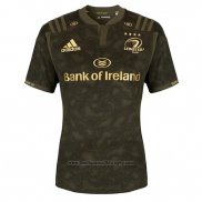 Maillot Leinster Rugby 2018-2019 Exterieur