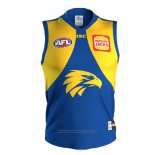 Maillot West Coast Eagles AFL 2020-2021 Domicile