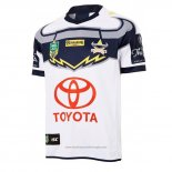 Maillot North Queensland Cowboys Rugby 2018 Exterieur