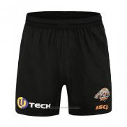 Shorts Wests Tigers Rugby 2021 Noir