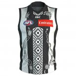 Maillot Collingwood Magpies AFL 2020-2021 Indigene
