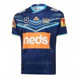Maillot Gold Coast Titans Rugby 2020 Domicile
