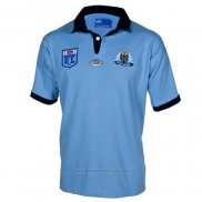 Maillot NSW Blues Rugby 1985 Retro