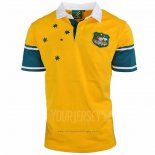 Maillot Australie Rugby 1999 Retro