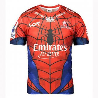 Maillot Lions Rugby 2019-2020 Heroe
