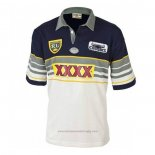Maillot North Queensland Cowboys Rugby 1995 Retro