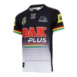 Maillot Penrith Panthers Rugby 2018-2019 Domicile