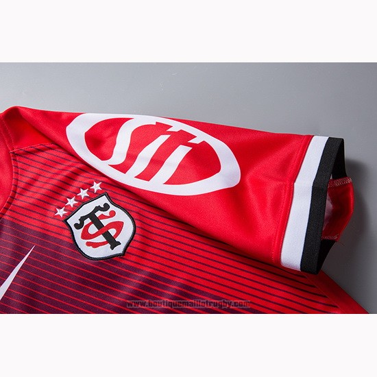 Maillot Stade Toulousain Rugby 2019 Entrainement